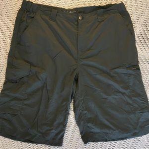Columbia Shorts Omni-Shade Sun Protection